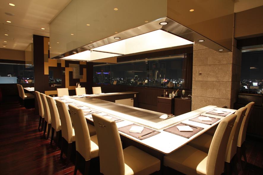 ホテルオークラレストラン名古屋